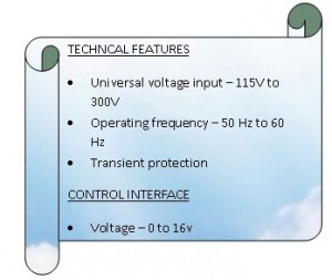 tech features