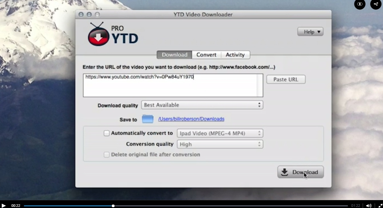 How to download youtube videos for free - Extreme Technology
